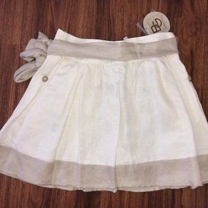 BCBGeneration skirt new with tags